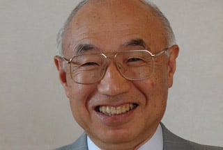 Tsugio Makimoto: You should think globally in order to be successful in the IT sector