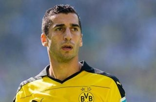 Henrikh Mkhitaryan not to Take Part in Denmark-Armenia Match