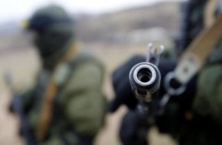 Azerbaijani forces fire more than 4000 shots at Armenian posts