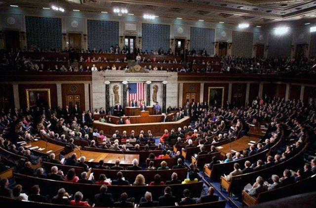More than 100 US Congressmen support Armenian Genocide resolution