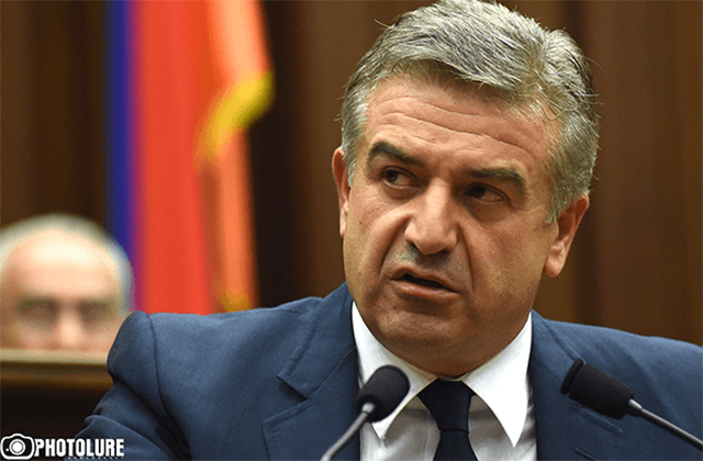 Joining EEU didn't restrict Armenia's access to other markets, assures acting PM